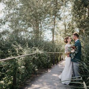 Brautstrauss Hochzeitsfloristik SILBERKNOSPE
