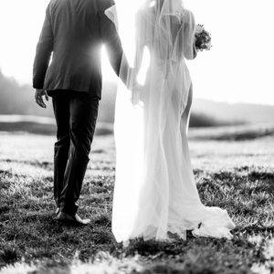 Hochzeitsstrauss SILBERKNOSPE