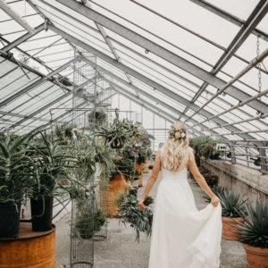 Floristik Hochzeit SILBERKNOSPE Ostschweiz