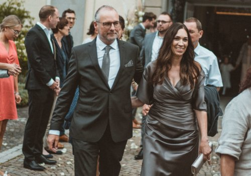 SILBERKNOSPE Hochzeitsfloristik Ostschweiz